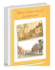 1987<br />Lestrem Hier et Aujourd'hui